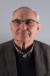 Hubert LECARPENTIER