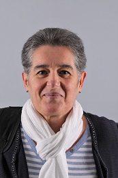 Marie-Pierre HUBERSON