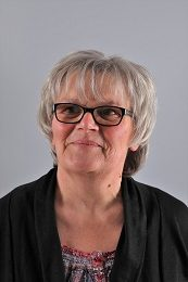 Sylvie BLONDEL